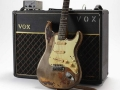 Rory_Gallagher's_1961_Fender_Stratocaster,_Vox_AC30_and_Rangemaster_treble_boost