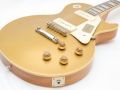 Custom Shop Gold Top Lightly Aged