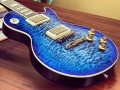 Gibson_Les_Paul_Quilt_(Indigo_Blue)_from_Gibson_Custom